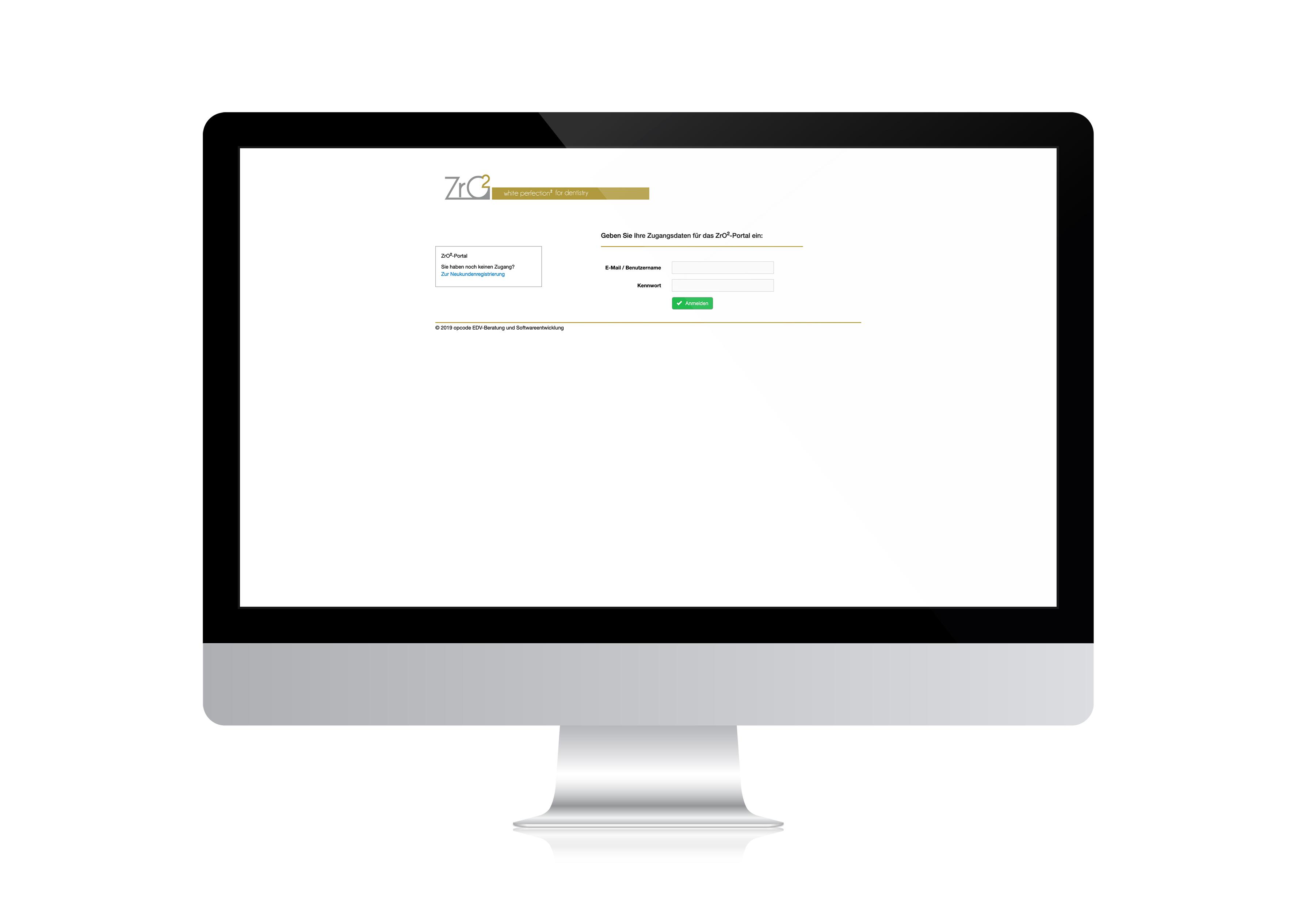 Upload Portal-Zahnzentrum
