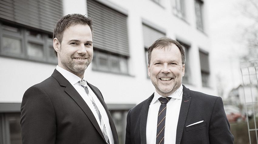Michael-Menner Burkard-Grossmann